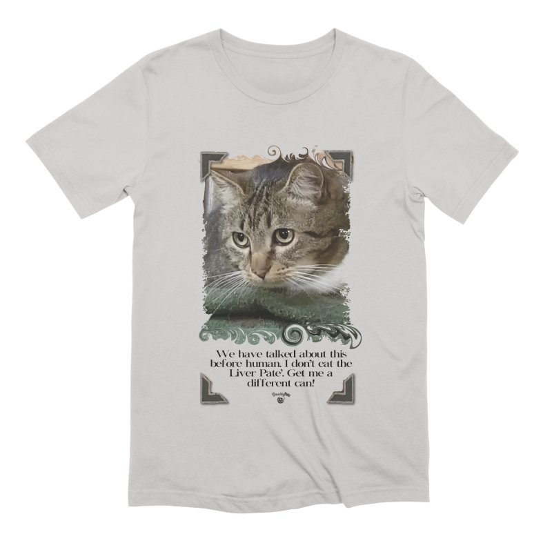 Different can please. Men's Extra Soft T-Shirt by SmartyPetz's Artist Shop