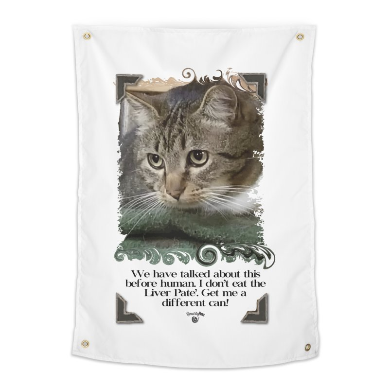 Different can please. Home Tapestry by SmartyPetz's Artist Shop