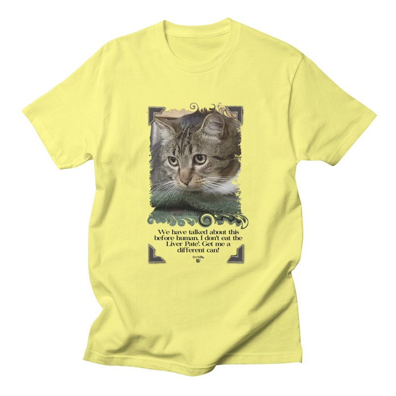 Different can please. Women's T-Shirt by Smarty Petz's Artist Shop