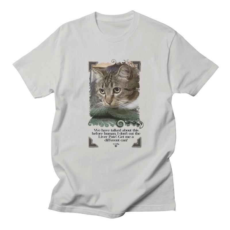 Different can please. Women's Regular Unisex T-Shirt by Smarty Petz's Artist Shop