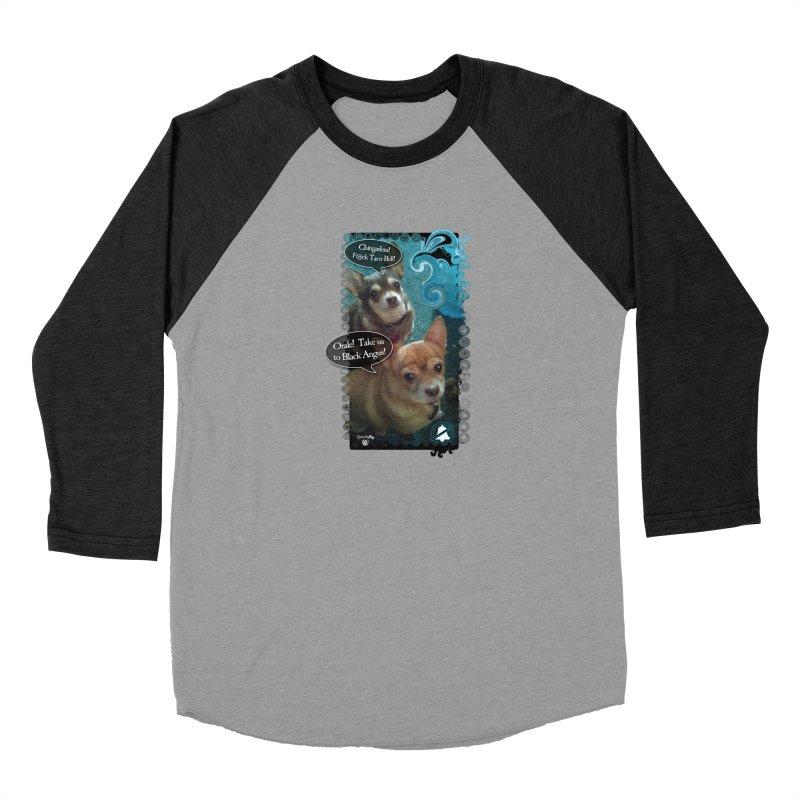 Orale! Men's Longsleeve T-Shirt by Smarty Petz's Artist Shop