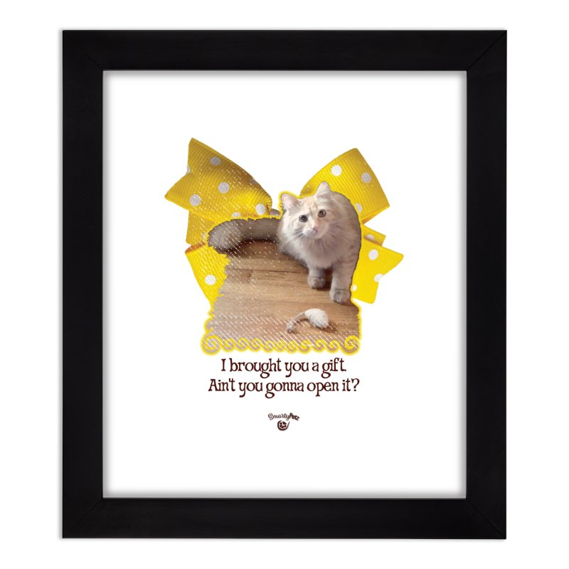 Home None by Smarty Petz's Artist Shop