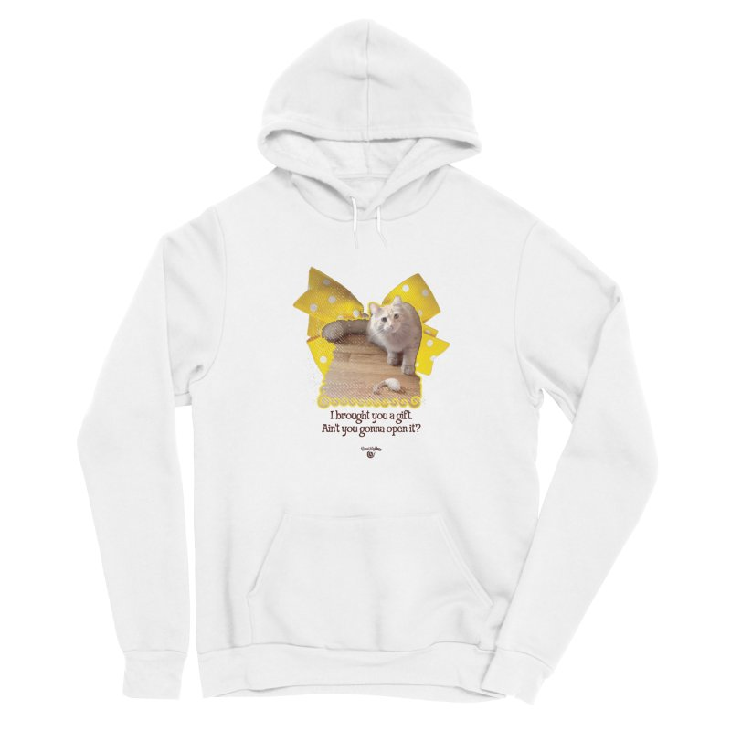 Gift Men's Pullover Hoody by Smarty Petz's Artist Shop