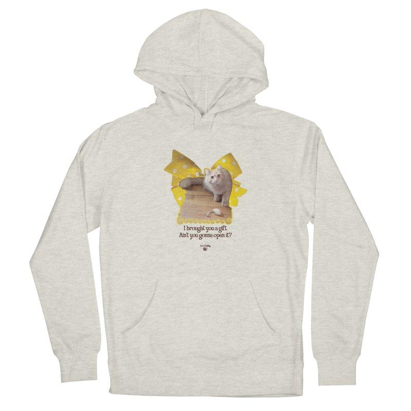Gift Men's Pullover Hoody by Smarty Petz's Artist Shop