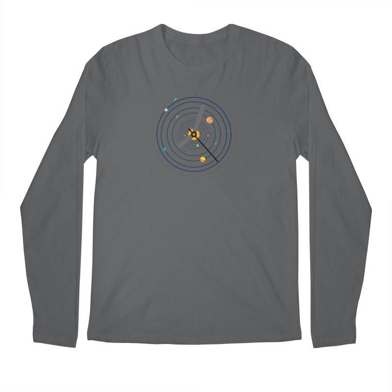 Solar Bois Men's Longsleeve T-Shirt by Smashing Toledo
