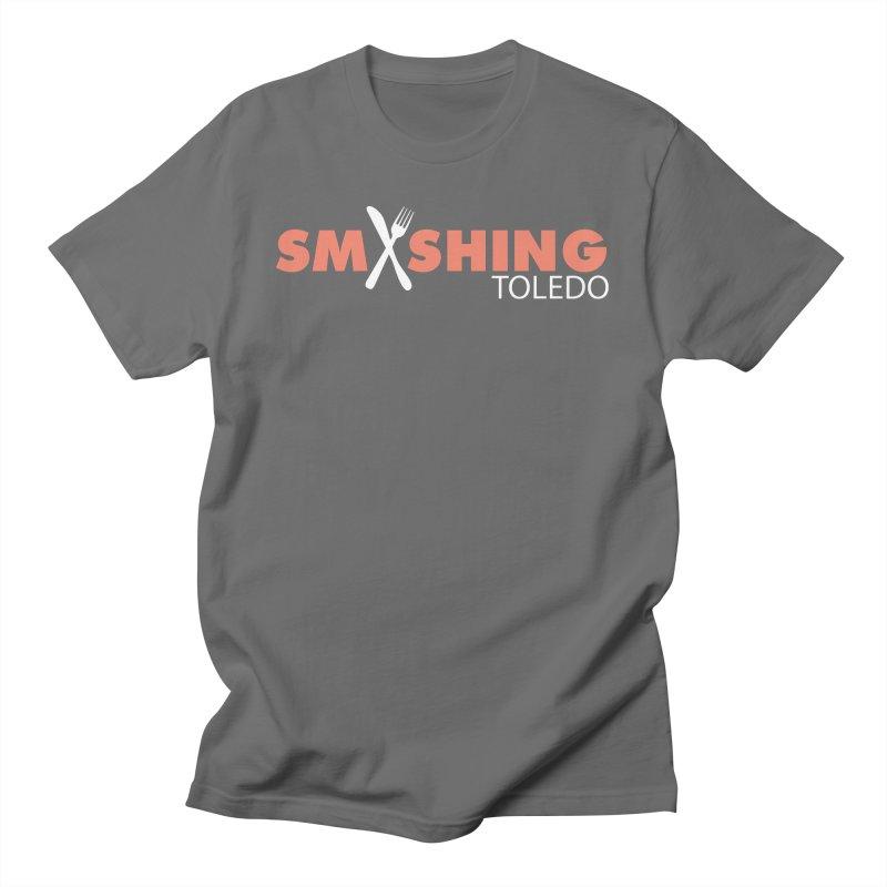Smashing Toledo Men's T-Shirt by Smashing Toledo