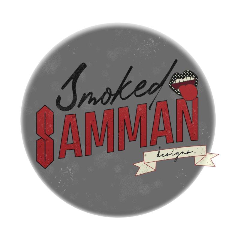 Band Tee by Smokedsamman
