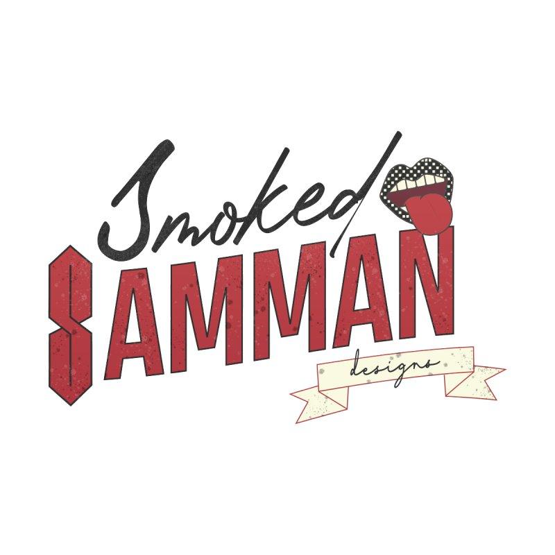 Band Tee Two by Smokedsamman