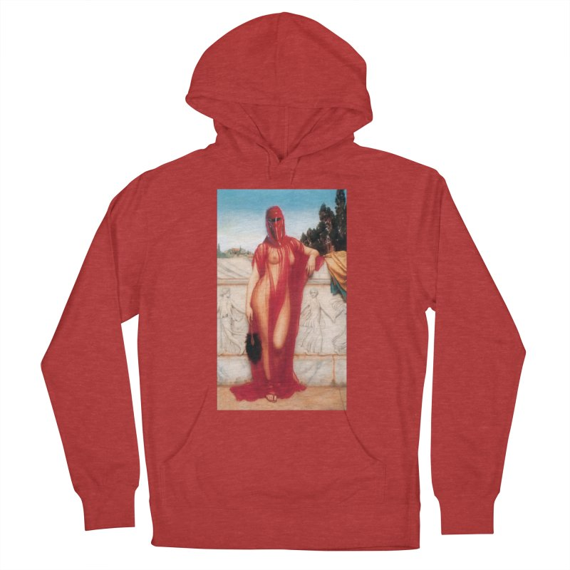 Imperial Fox Women's Pullover Hoody by SmoothImperial's Artist Shop