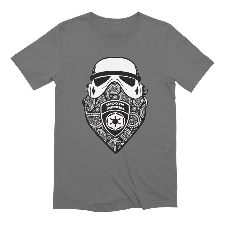 Imperial Gangsta Men's T-Shirt by SmoothImperial's Artist Shop