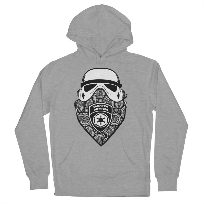 Imperial Gangsta Women's Pullover Hoody by SmoothImperial's Artist Shop
