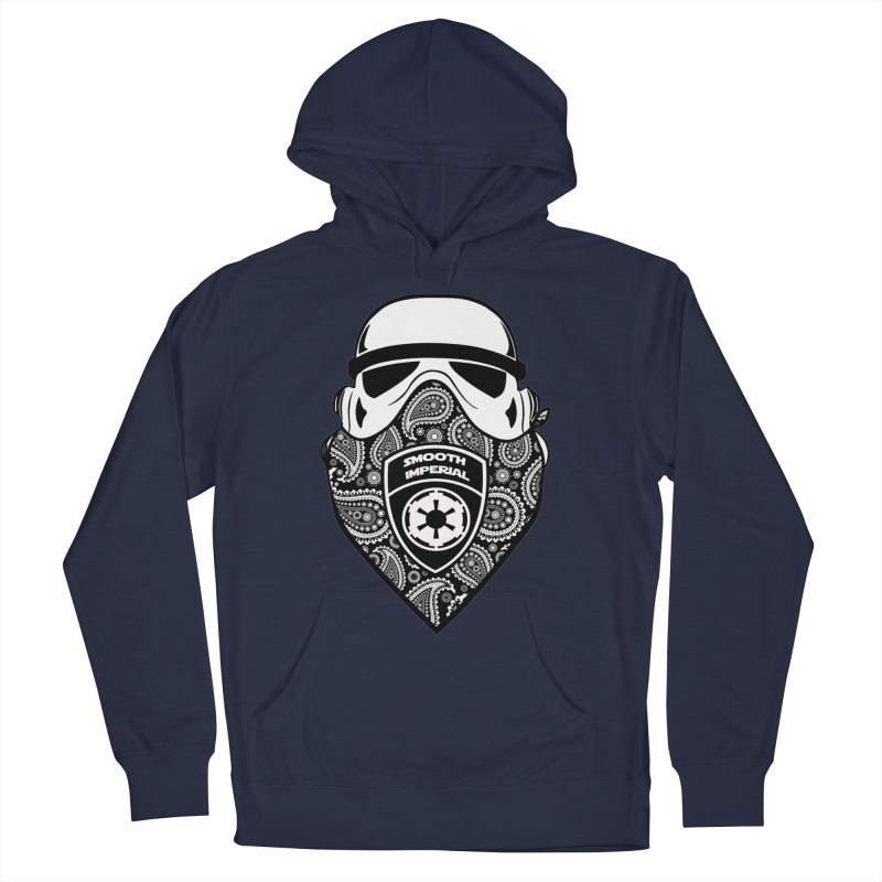 Imperial Gangsta Men's Pullover Hoody by SmoothImperial's Artist Shop