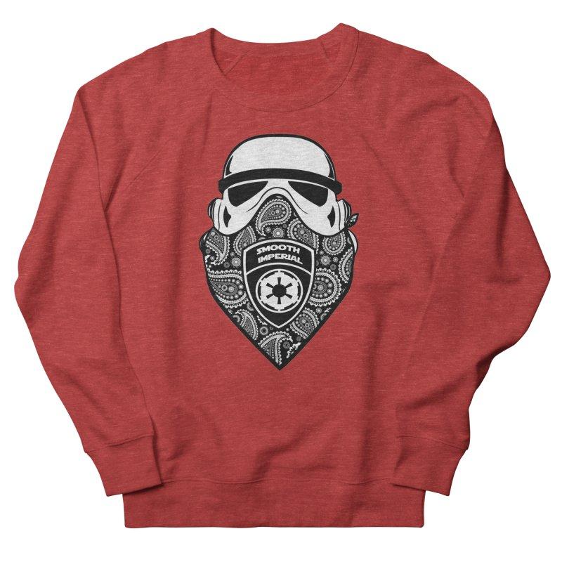 Imperial Gangsta Men's Sweatshirt by SmoothImperial's Artist Shop