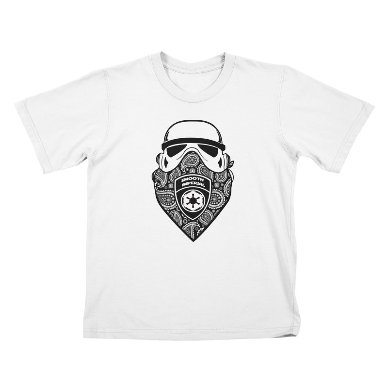 Imperial Gangsta Kids T-Shirt by SmoothImperial's Artist Shop