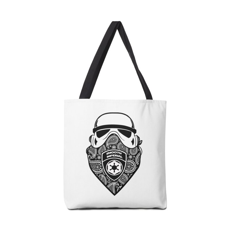 Imperial Gangsta Accessories Tote Bag Bag by SmoothImperial's Artist Shop