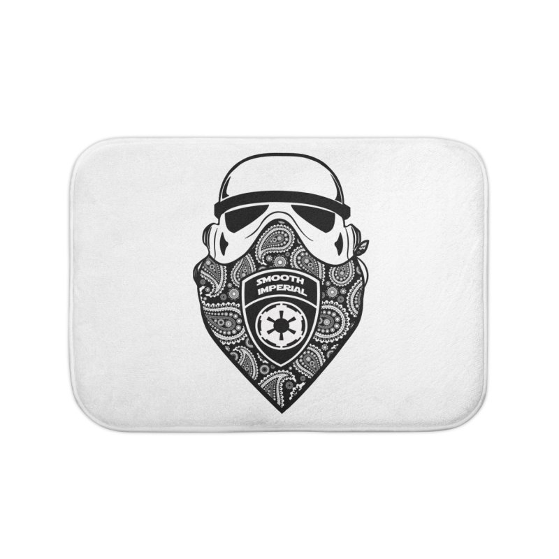 Imperial Gangsta Home Bath Mat by SmoothImperial's Artist Shop