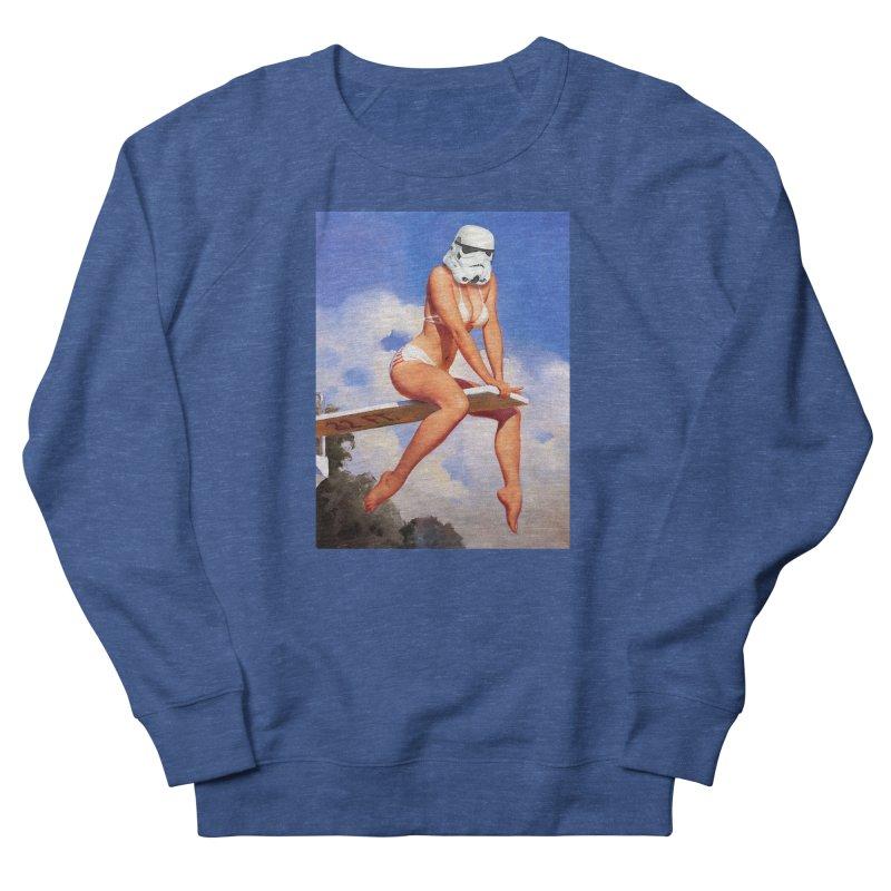 Dive into The Empire Men's Sweatshirt by SmoothImperial's Artist Shop