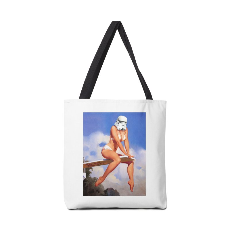 Dive into The Empire Accessories Bag by SmoothImperial's Artist Shop