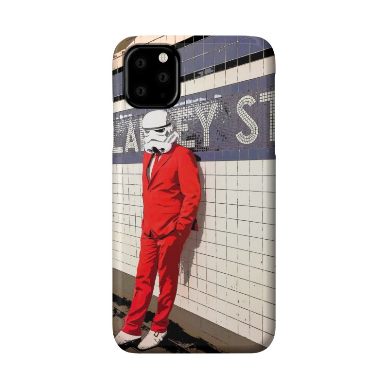 Underground Imperial Accessories Phone Case by SmoothImperial's Artist Shop