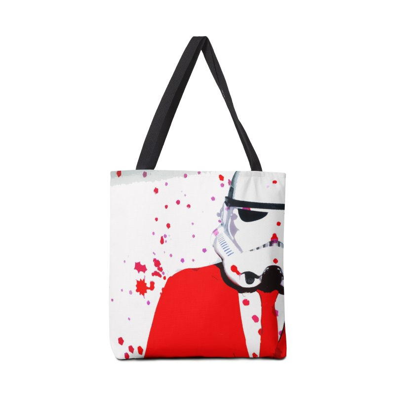 Smooth Pop Accessories Bag by SmoothImperial's Artist Shop