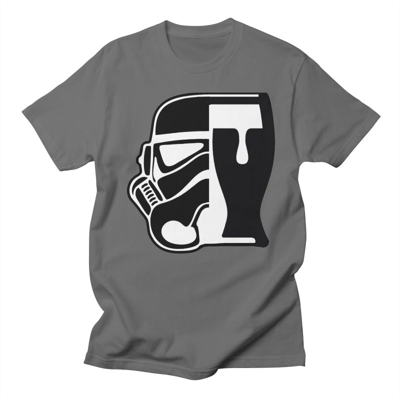 Buckets and Beers Episode III Men's T-Shirt by SmoothImperial's Artist Shop