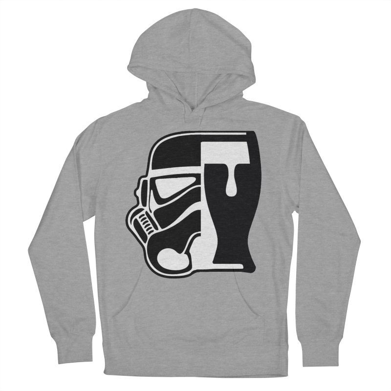 Buckets and Beers Episode III Women's French Terry Pullover Hoody by SmoothImperial's Artist Shop
