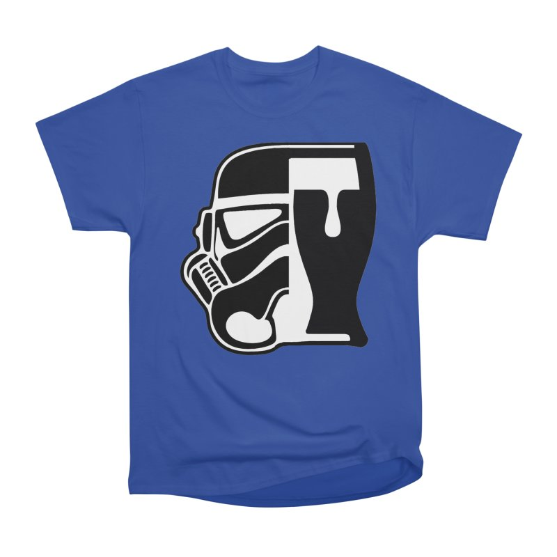 Buckets and Beers Episode III Men's Heavyweight T-Shirt by SmoothImperial's Artist Shop