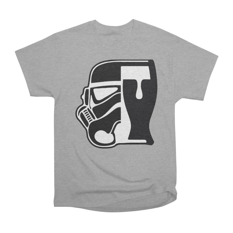 Buckets and Beers Episode III Women's Heavyweight Unisex T-Shirt by SmoothImperial's Artist Shop