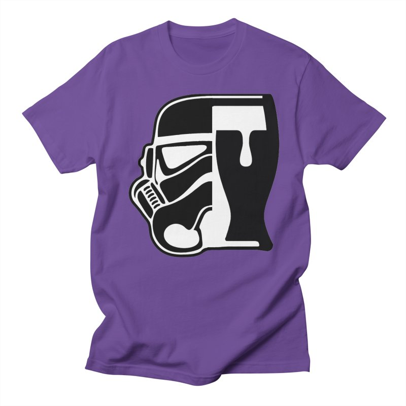 Buckets and Beers Episode III Women's Regular Unisex T-Shirt by The Death Star Gift Shop