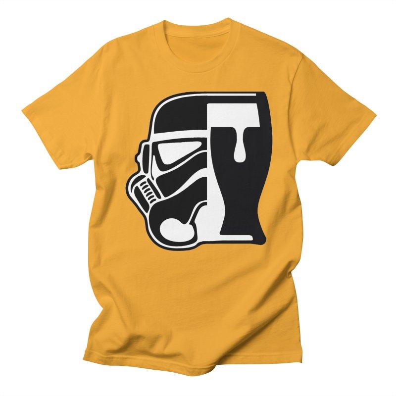 Buckets and Beers Episode III Men's Regular T-Shirt by SmoothImperial's Artist Shop