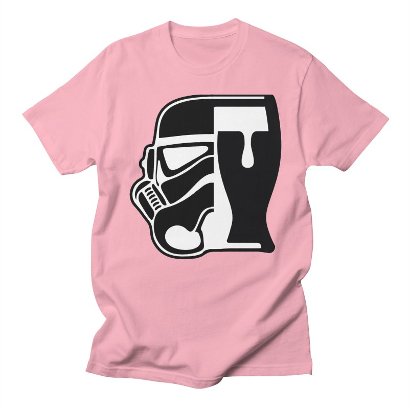 Buckets and Beers Episode III Men's Regular T-Shirt by The Death Star Gift Shop