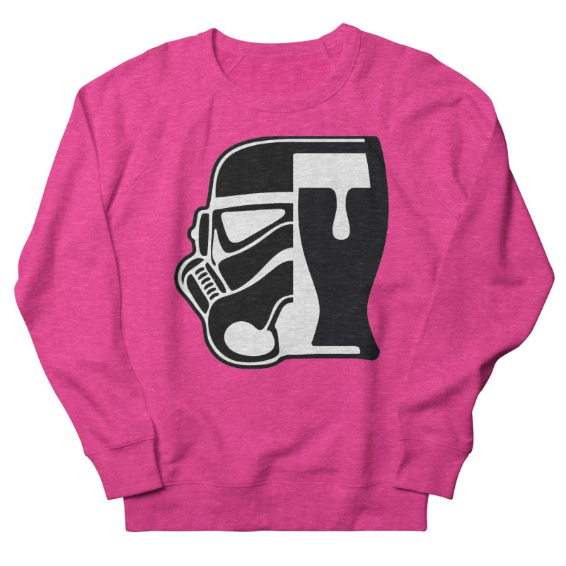 Buckets and Beers Episode III Women's French Terry Sweatshirt by SmoothImperial's Artist Shop