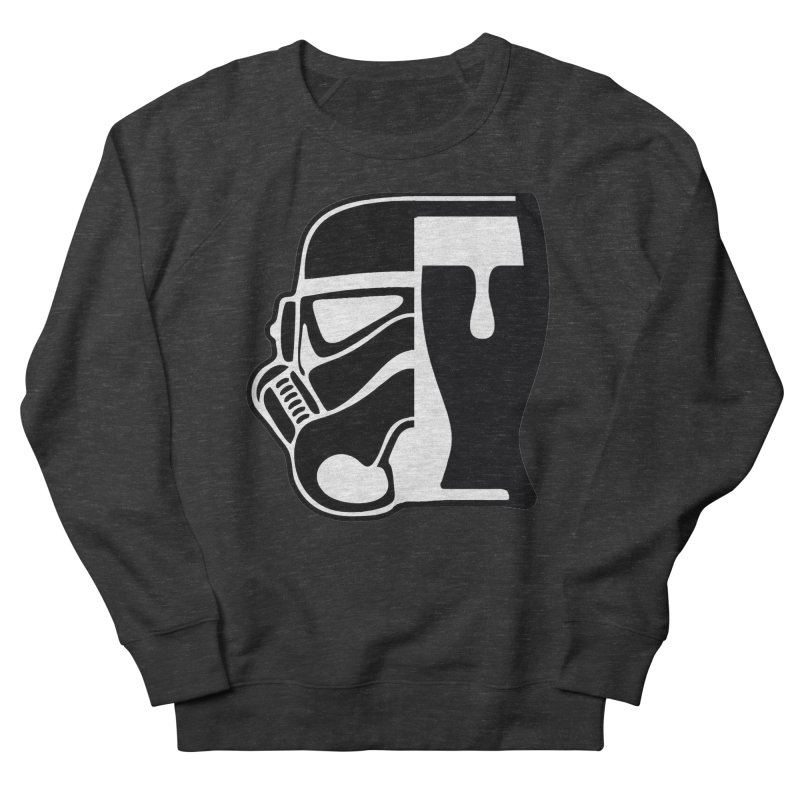 Buckets and Beers Episode III Men's French Terry Sweatshirt by SmoothImperial's Artist Shop