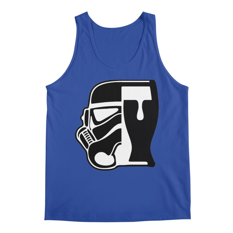Buckets and Beers Episode III Men's Regular Tank by The Death Star Gift Shop