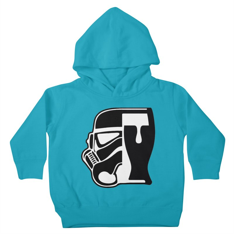 Buckets and Beers Episode III Kids Toddler Pullover Hoody by SmoothImperial's Artist Shop