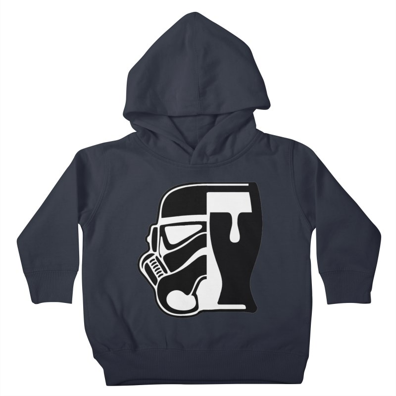 Buckets and Beers Episode III Kids Toddler Pullover Hoody by The Death Star Gift Shop