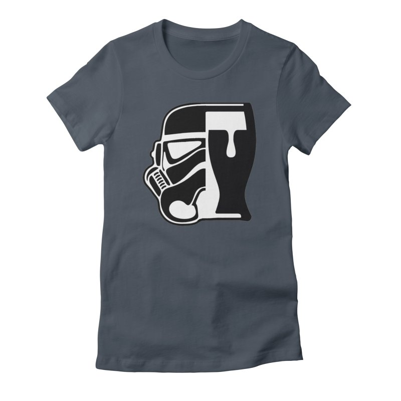 Buckets and Beers Episode III Women's T-Shirt by SmoothImperial's Artist Shop