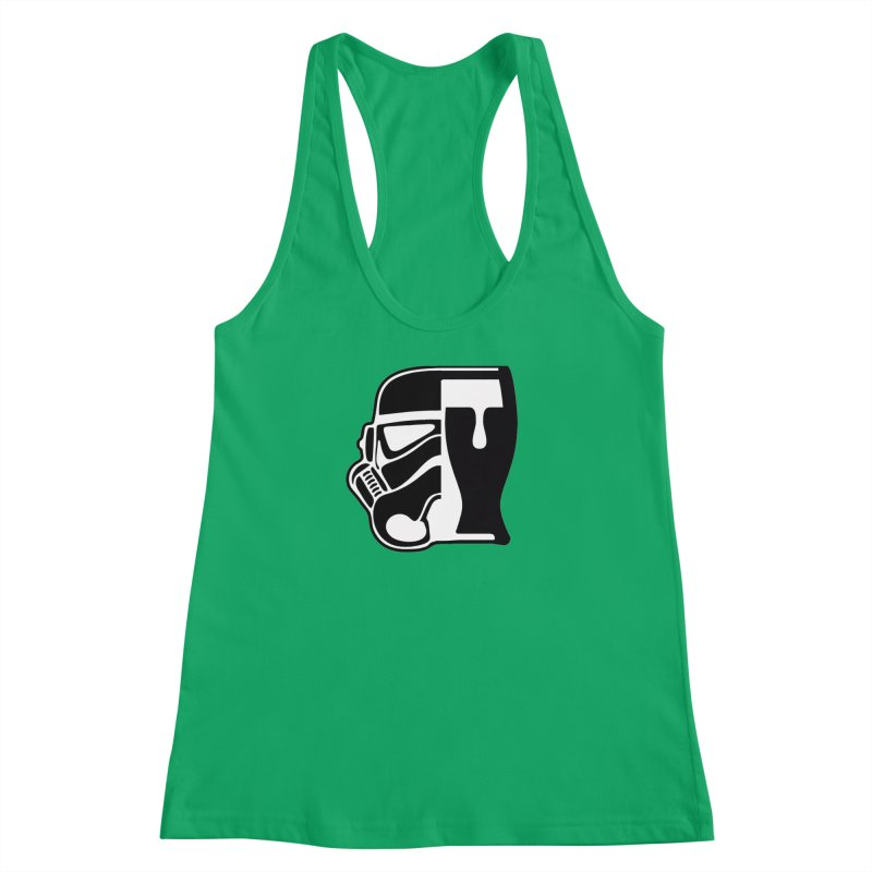 Buckets and Beers Episode III Women's Tank by SmoothImperial's Artist Shop