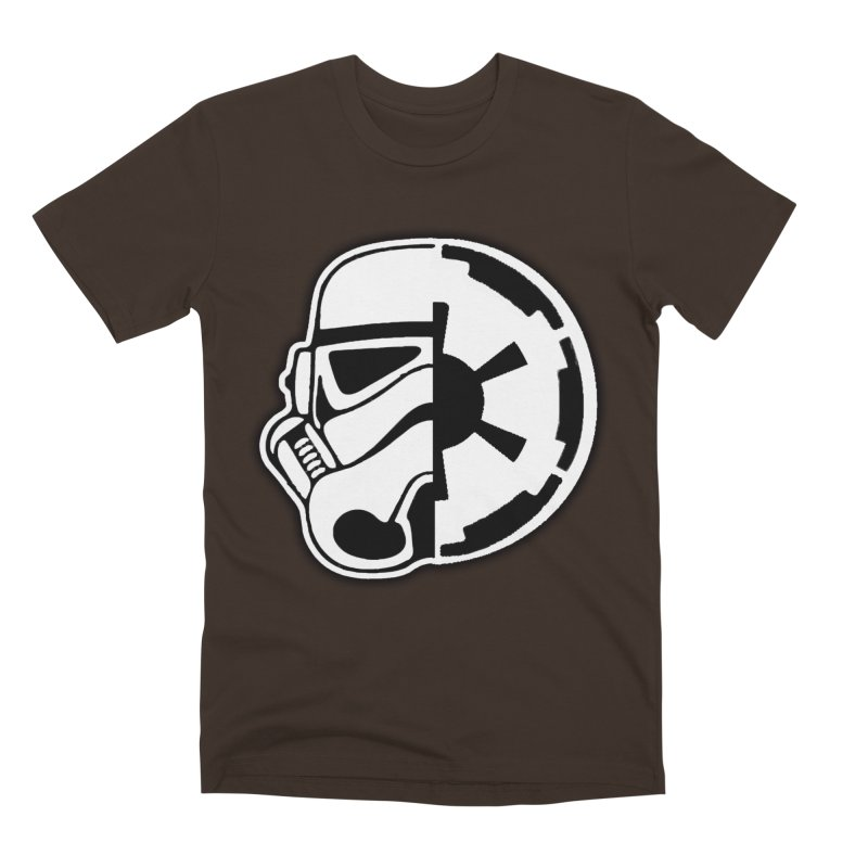 Smooth Imperial Men's Premium T-Shirt by SmoothImperial's Artist Shop