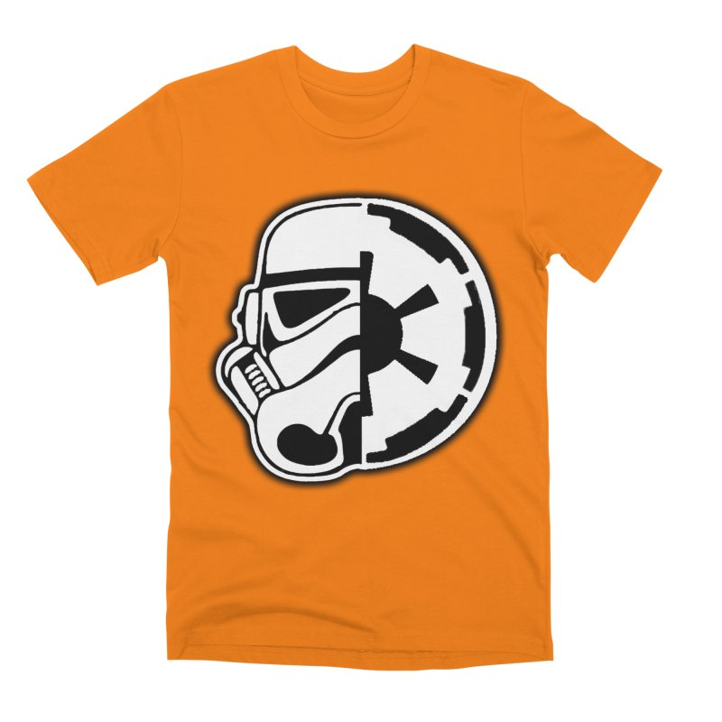 Smooth Imperial Men's T-Shirt by SmoothImperial's Artist Shop