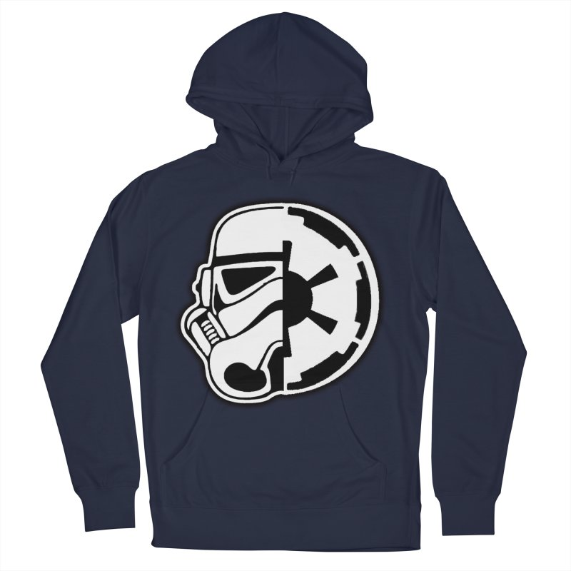 Smooth Imperial Men's Pullover Hoody by SmoothImperial's Artist Shop