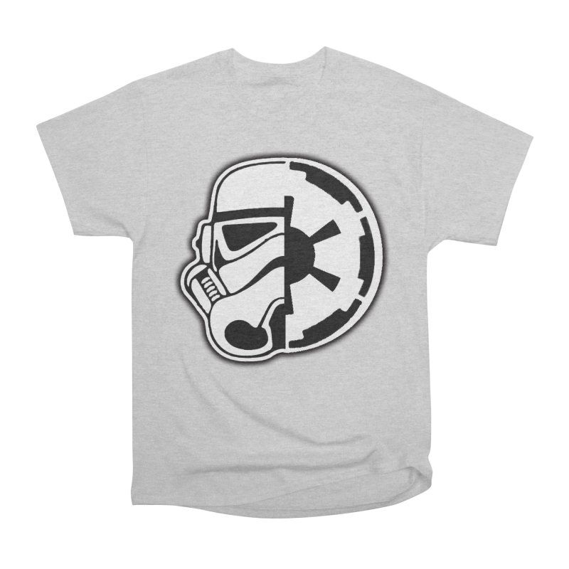 Smooth Imperial Men's Heavyweight T-Shirt by SmoothImperial's Artist Shop