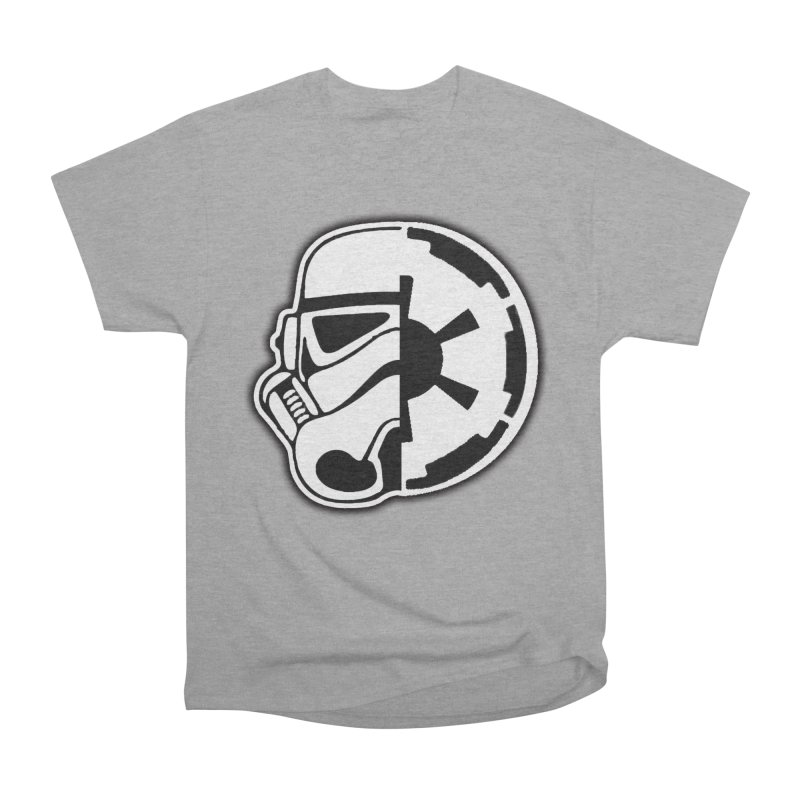 Smooth Imperial Women's Heavyweight Unisex T-Shirt by SmoothImperial's Artist Shop