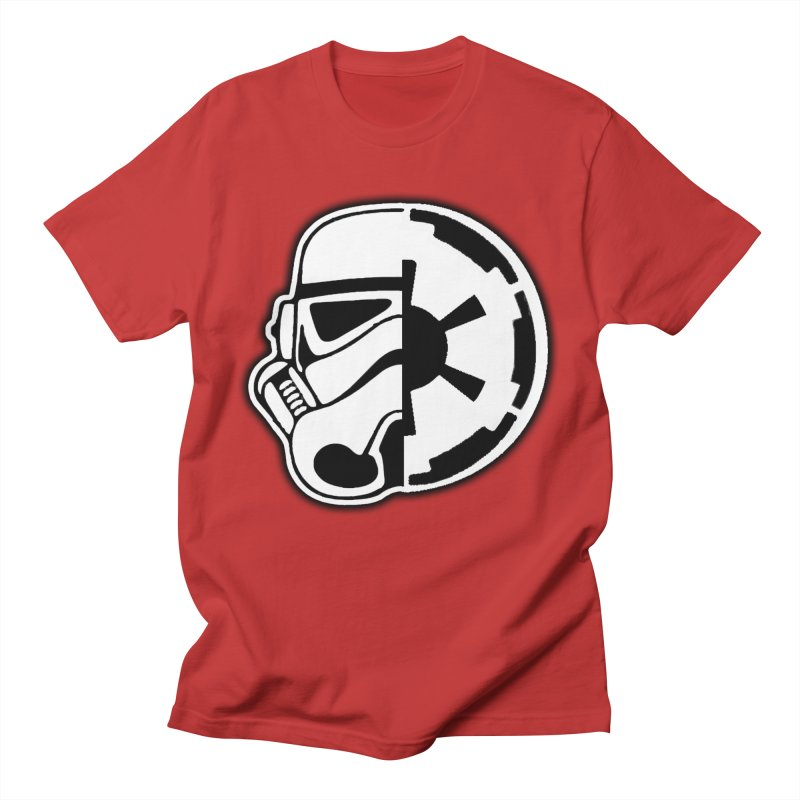 Smooth Imperial Women's Regular Unisex T-Shirt by SmoothImperial's Artist Shop