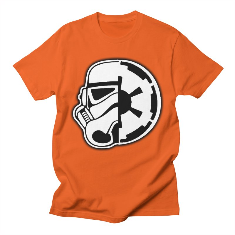 Smooth Imperial Men's Regular T-Shirt by SmoothImperial's Artist Shop