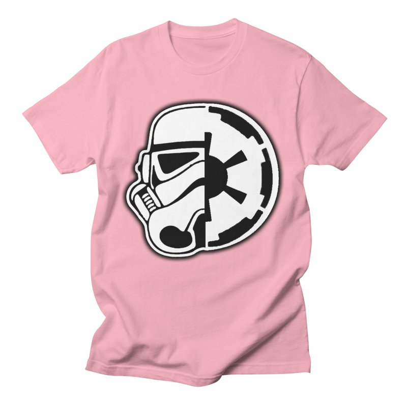 Smooth Imperial Women's Regular Unisex T-Shirt by The Death Star Gift Shop