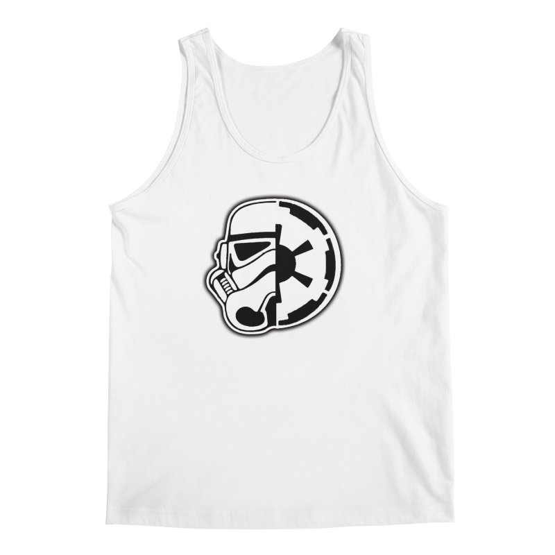 Smooth Imperial Men's Regular Tank by SmoothImperial's Artist Shop