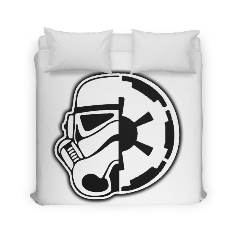 Smooth Imperial Home Duvet by SmoothImperial's Artist Shop