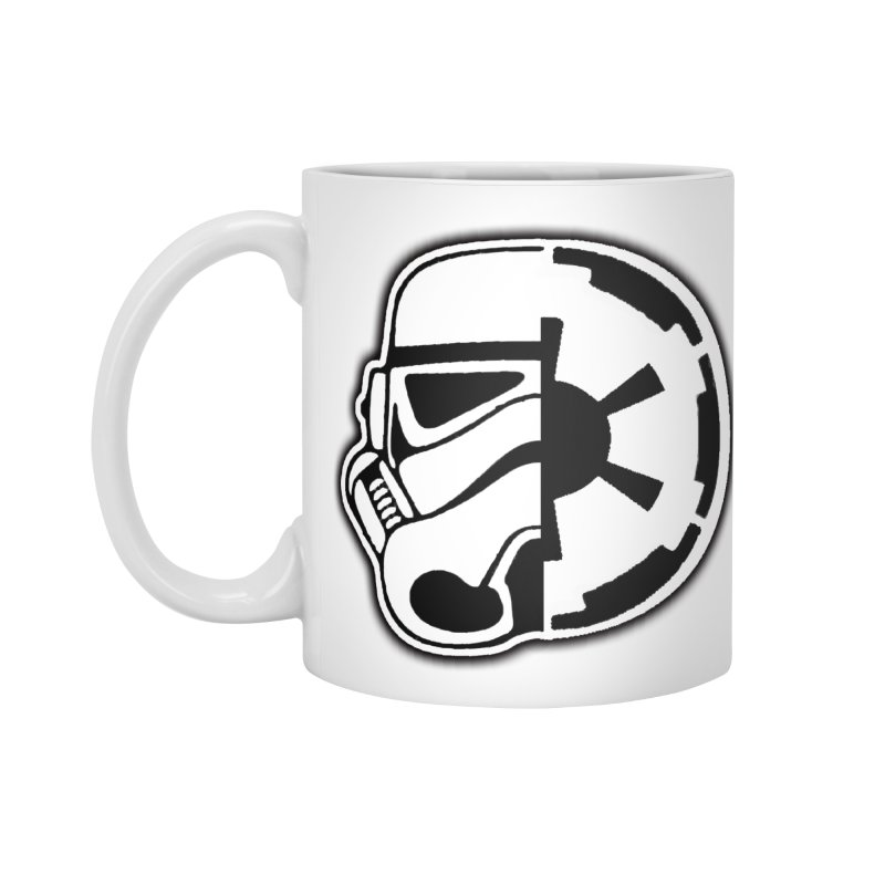 Smooth Imperial Accessories Mug by SmoothImperial's Artist Shop