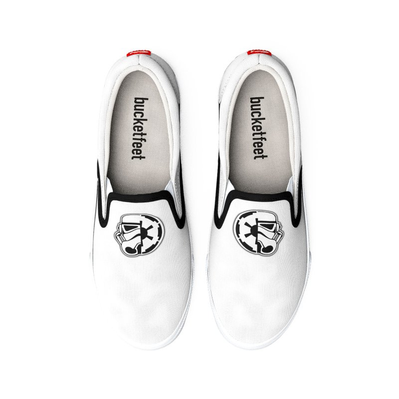 Smooth Imperial Women's Shoes by SmoothImperial's Artist Shop